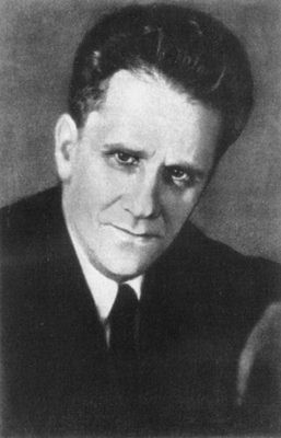 Илья Яковлевич Маршак